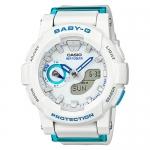 BaByG Baby-G ของแท้ ประกันศูนย์ BGA-185FS-7A ThankYouSale เบบี้จี นาฬิกา ราคาถูก ไม่เกิน สี่พัน