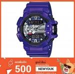 GShock G-Shockของแท้ ประกันศูนย์ GBA-400-2A EndYearSale