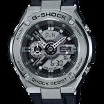 GShock G-Shockของแท้ ประกันศูนย์ G-STEEL GST-410-1A