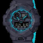 GShock G-Shockของแท้ ประกันศูนย์ GA-700SE-1A2