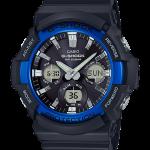 G-Shock ของแท้100% GAS-100B-1A2 ThankYouSale จีช็อค นาฬิกา ราคาถูก ราคาไม่เกิน สี่พัน