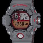 GShock G-Shockของแท้ GW-9400KJ-8JF Limited แมวเทา
