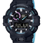 GShock G-Shockของแท้ ประกันศูนย์ GA-700PC-1A