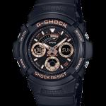 G-Shock ของแท้100% AW-591GBX-1A4