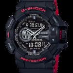 GShock G-Shockของแท้ ประกันศูนย์ GA-400HR-1A EndYearSale