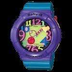 BaByG Baby-Gของแท้ ประกันศูนย์ BGA-131-6B เบบี้จี นาฬิกา ราคาถูก ไม่เกิน สี่พัน