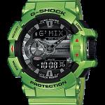 GShock G-Shockของแท้ ประกันศูนย์ GBA-400-3B