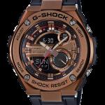 GShock G-Shockของแท้ ประกันศูนย์ GST-210B-4A