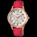 CASIO SHEEN นาฬิกาข้อมือ SHE-3029PGL-7A