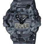GShock G-Shockของแท้ ประกันศูนย์ GA-700CM-8A ThankYouSale จีช็อค นาฬิกา ราคาถูก ราคาไม่เกิน สี่พัน