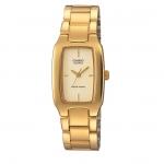 นาฬิกาข้อมือผู้หญิงCasioของแท้ LTP-1165N-9C