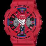 GShock G-Shockของแท้ ประกันศูนย์ GA-120TR-4A