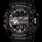 GShock G-Shockของแท้ ประกันศูนย์ GBA-400-1A EndYearSale