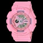 BaByG Baby-Gของแท้ ประกันศูนย์ BA-110-4A1 ThankYouSale เบบี้จี นาฬิกา ราคาถูก ไม่เกิน สี่พัน
