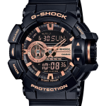 GShock G-Shockของแท้ ประกันศูนย์ GA-400GB-1A4 EndYearSale