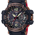 GShock G-Shockของแท้ ประกันศูนย์ GPW-1000RG-1A GPS G-SHOCK GRAVITYMASTER