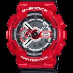GShock G-Shockของแท้ GA-110RD-4A Ducati