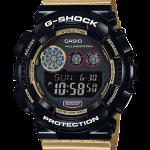 GShock G-Shockของแท้ ประกันศูนย์ GD-120CS-1