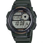Casio นาฬิกาผู้ชาย รุ่น AE-1000W-3AVDF