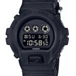 GShock G-Shockของแท้ ประกันศูนย์ DW-6900BBN-1