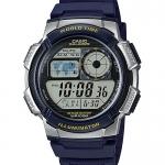Casio นาฬิกาผู้ชาย รุ่น AE-1000W-2AVDF - สีกรม CASIO นาฬิกา ราคาถูก ไม่เกิน สองพัน