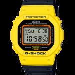 GShock G-Shockของแท้ ประกันศูนย์ DW-5600TB-1