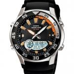 Casio นาฬิกา รุ่น AMW-710-1AVDF