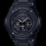 GShock G-Shockของแท้ ประกันศูนย์ G-STEEL TOUGHSOLAR GST-S300G-1A1 EndYearSale