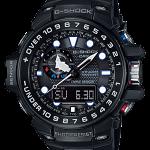 GShock G-Shockของแท้ ประกันศูนย์ GWN-1000B-1A