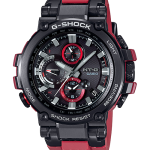 GShock G-Shockของแท้ ประกันศูนย์ MTG-B1000B-1A4