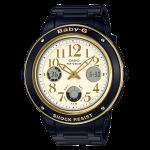 BaByG Baby-G ของแท้ ประกันศูนย์ BGA-151EF-1B ThankYouSale เบบี้จี นาฬิกา ราคาถูก ไม่เกิน สามพัน
