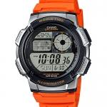 Casio นาฬิกา รุ่น AE-1000W-4BVDF