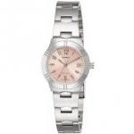 นาฬิกา ข้อมือผู้หญิง casio ของแท้ LTP-1241D-4A3DF
