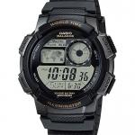 Casio นาฬิกาผู้ชาย รุ่น AE-1000W-1AVDFื CASIO นาฬิกา ราคาถูก ไม่เกิน สองพัน