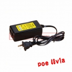 POE network adapter power dc 48v1a 48w