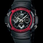 G-Shock ของแท้100% AW-591-4A ThankYouSale จีช็อค นาฬิกา ราคาถูก ราคาไม่เกิน สามพัน