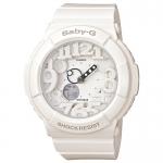 BaByG Baby-Gของแท้ ประกันศูนย์ BGA-131-7B เบบี้จี นาฬิกา ราคาถูก ไม่เกิน สี่พัน