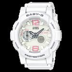 BaByG Baby-Gของแท้ ประกันศูนย์ BGA-180BE-7B ThankYouSale เบบี้จี นาฬิกา ราคาถูก ไม่เกิน สี่พัน