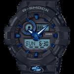 นาฬิกา Casio Baby-G ของแท้ รุ่นGA-710B-1A2
