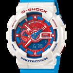 GShock G-Shockของแท้ ประกันศูนย์ GA-110AC-7A จีช็อค นาฬิกา ราคาถูก ราคาไม่เกิน สี่พัน