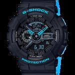 GShock G-Shockของแท้ ประกันศูนย์ GA-110LN-1 ThankYouSale จีช็อค นาฬิกา ราคาถูก ราคาไม่เกิน ห้าพัน