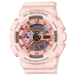 GShock G-Shockของแท้ G-SHOCK S Series GMA-S110MP-4A1 EndYearSale