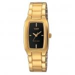 นาฬิกาข้อมือผู้หญิงCasioของแท้ LTP-1165N-1C