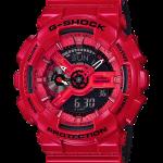 GShock G-Shockของแท้ ประกันศูนย์ GA-110LPA-4
