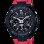 GShock G-Shockของแท้ ประกันศูนย์ G-STEEL TOUGHSOLAR GST-S300G-1A4
