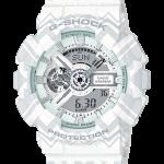 GShock G-Shockของแท้ ประกันศูนย์ GA-110TP-7A