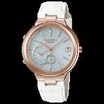 CASIO นาฬิกาข้อมือ SHEEN รุ่น SHB-200CGL-7A