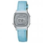 นาฬิกาข้อมือผู้หญิงCasioของแท้ LA670WL-2A
