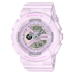 BaByG Baby-Gของแท้ ประกันศูนย์ BA-110-4A2 ThankYouSale เบบี้จี นาฬิกา ราคาถูก ไม่เกิน สี่พัน