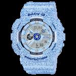 BABYG BABY-Gของแท้ BA-110DC-2A3 EndYearSale เบบี้จี นาฬิกา ราคาถูก ไม่เกิน ห้าพัน